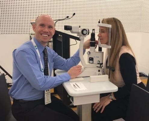 The Eye Health Centre - Latest News