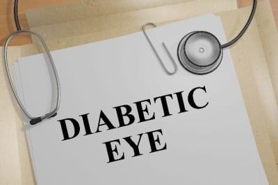 Diabetic Eye Disease Treatment in Brisbane, Booval, Aspley & Wynnum
