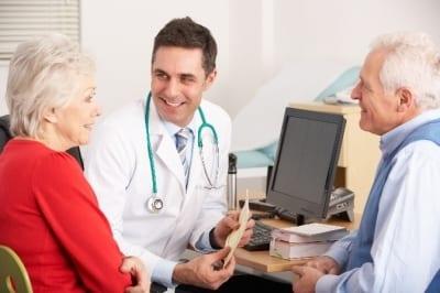 Retinal Treatment Consultation