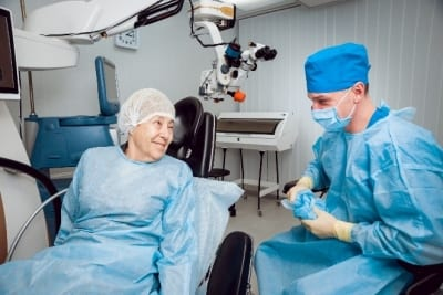 Retinal Detachment Treatment in Brisbane