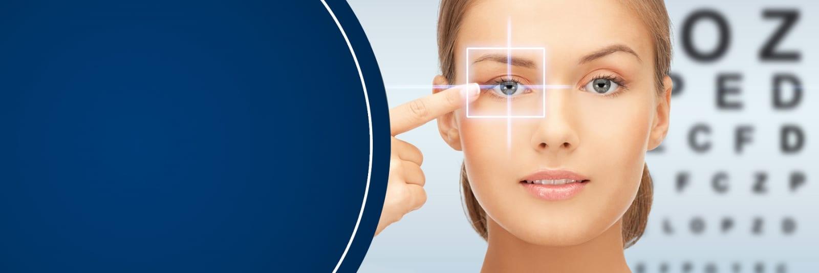 The Eye Health Centre - Home